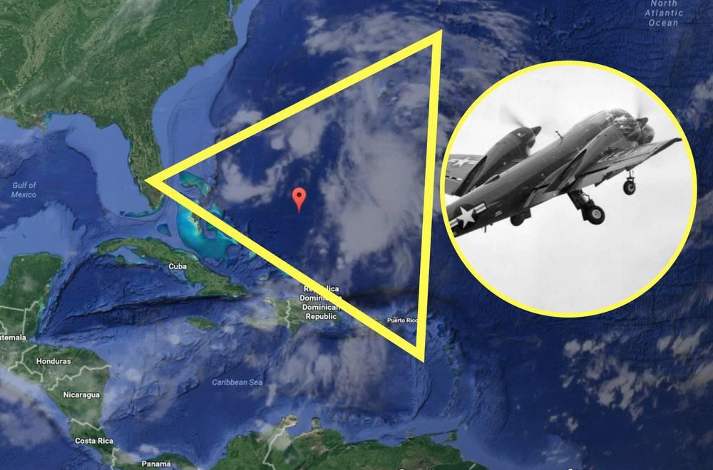 Riješili misterij? Za Bermudski trokut krive su 'zračne bombe'