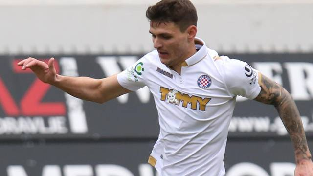 Udarac za Hajduk na početku prvenstva: Jurić ne može igrati