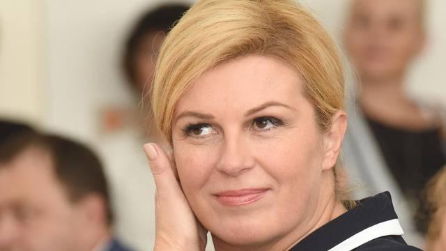 Evo zašto Kolinda uporno gura Hrvatsku iza Željezne zavjese