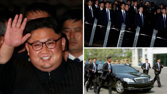 Ako bude trebalo za Kim Jong Una su spremni popiti i otrov