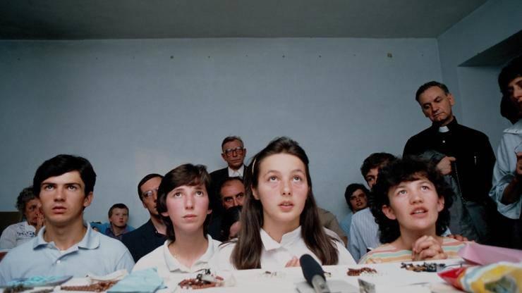 Djeca su vidjela Gospu, no nisu im odmah vjerovali: 'Ne šalite se s Gospom, molite se Bogu...'