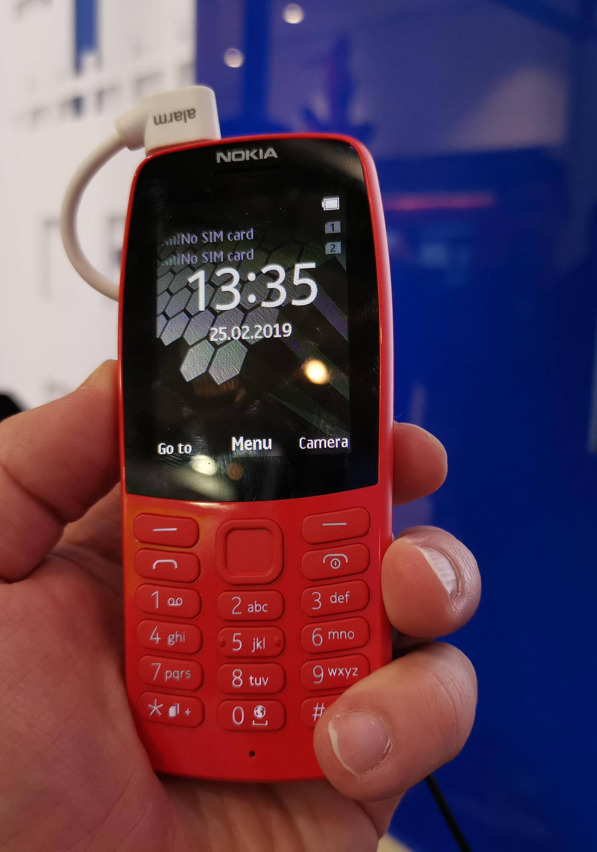 Može na internet, baterija traje 20 dana, a košta samo 220 kn!