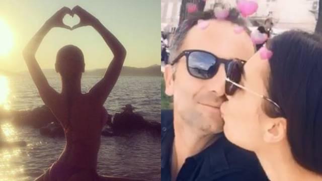 'Vruće' je na profilu Lokasove djevojke: Pohvalila se špagom