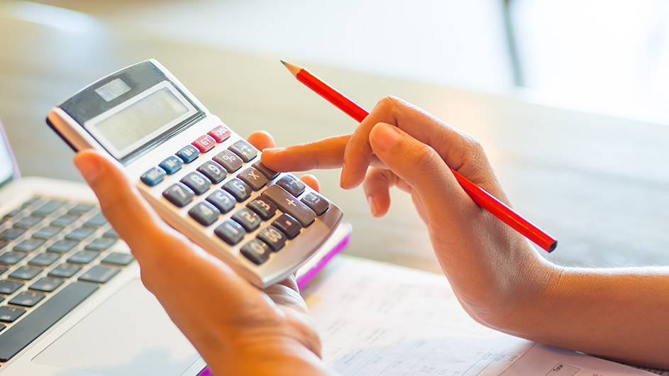 """Ima li kreditni kalkulator Ferratum banke """"bug"""""""