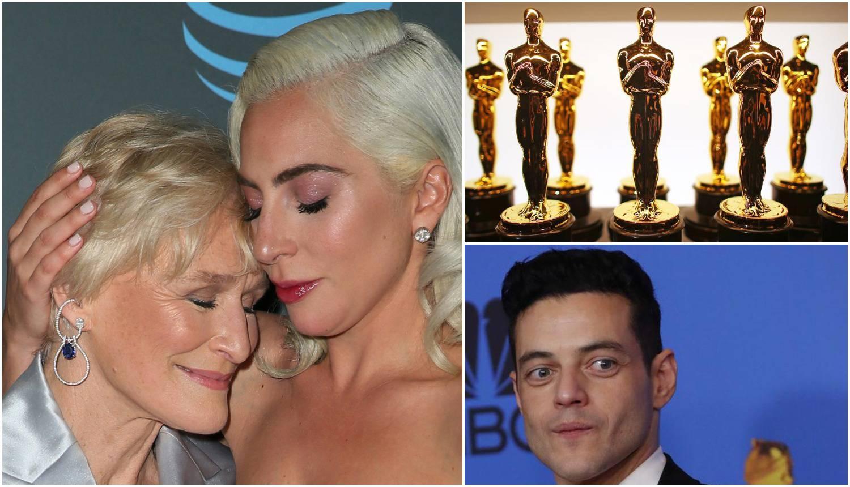 Nominacije za Oscara: 'Roma' i 'The Favourite' predvode listu
