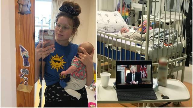 Glumica iz Harryja Pottera tek rodila, a beba joj dobila koronu