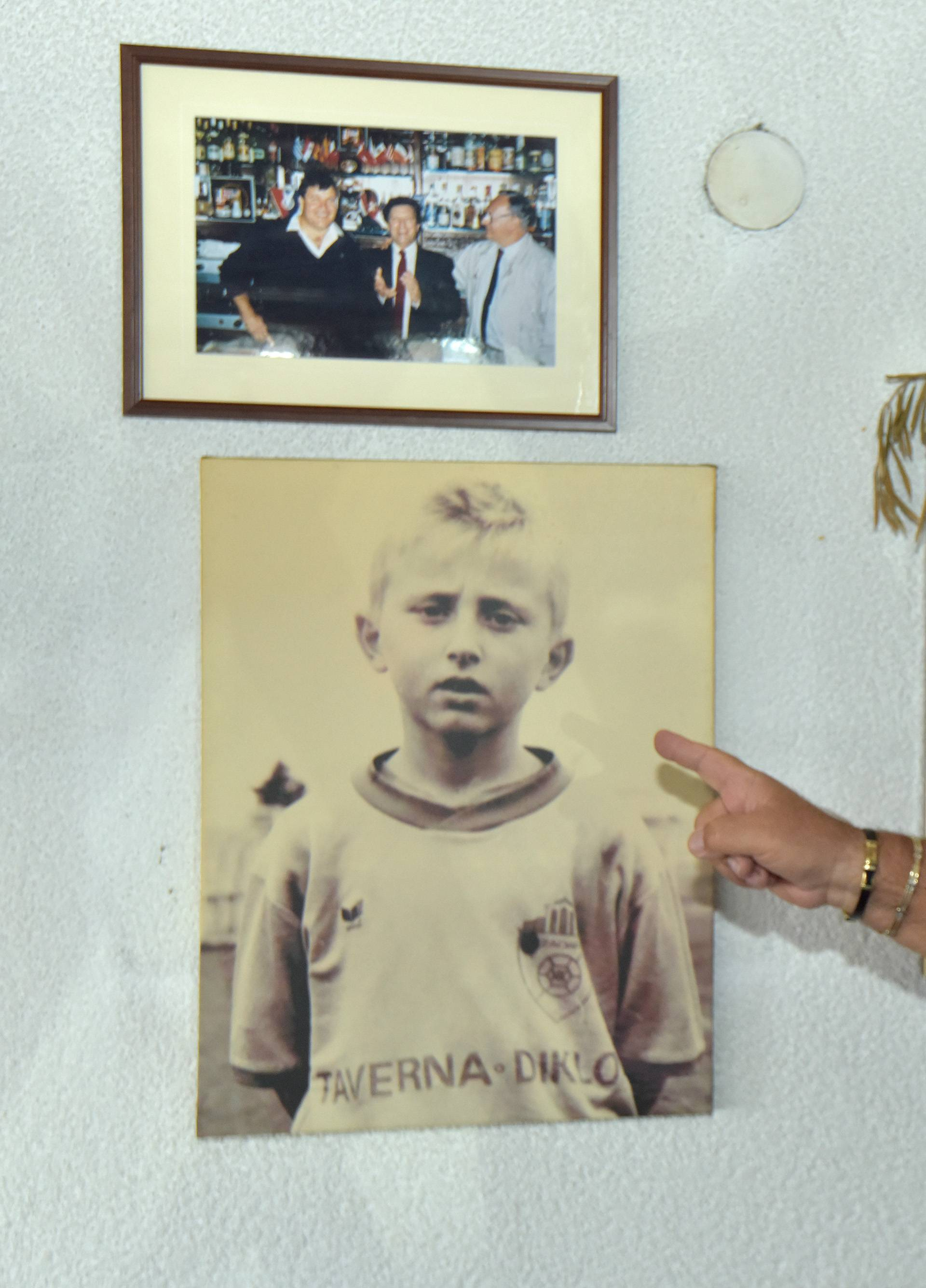 Darovao slavni Modrićev dres: Moj najbolji marketinški potez