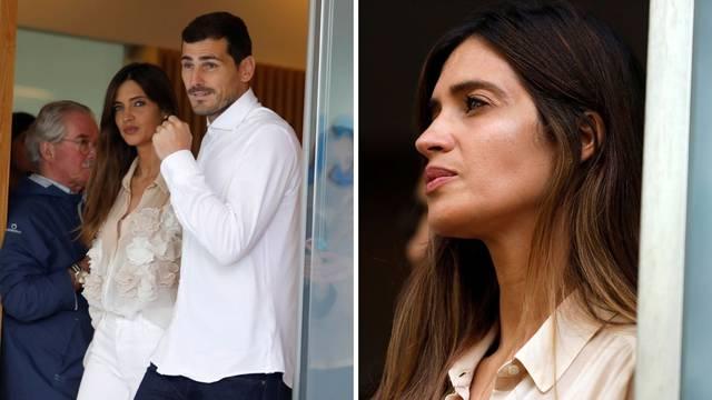 Casillasova Sara je operirana: Trebamo biti jaki, idemo dalje...
