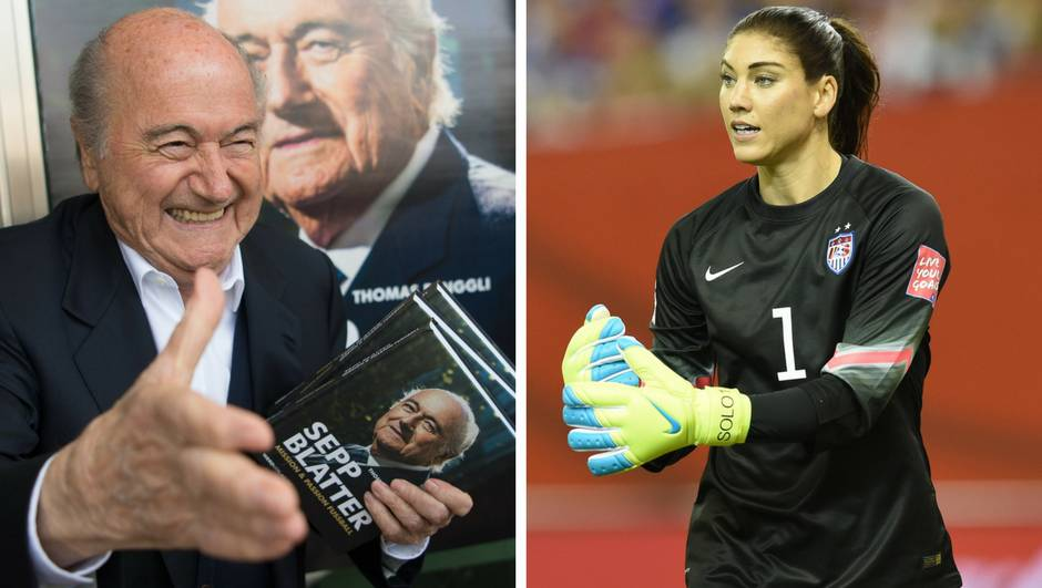 'Blatter me pipao po guzici dok sam suigračici davala nagradu'