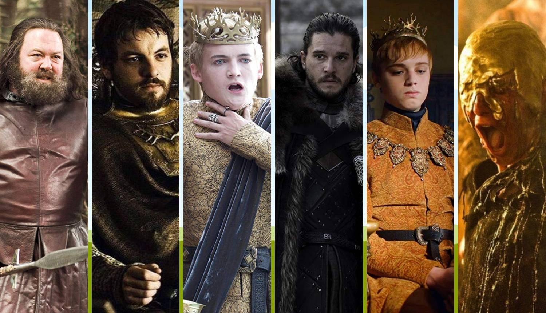 Kraljevi, kraljice i greške: Tko bi bio najbolji vladar Westerosa