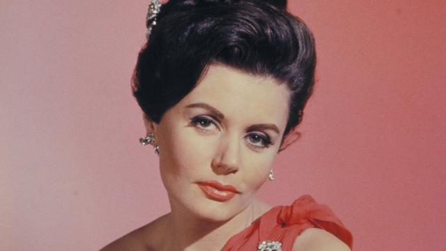 Preminula je Eunice Gayson, prva Bond djevojka u povijesti