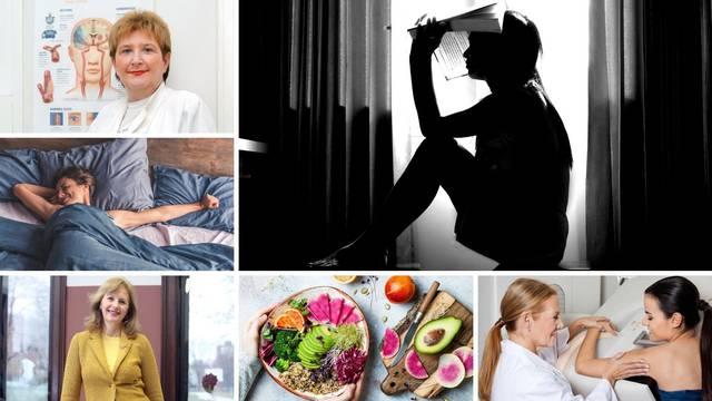 Hrvatske liječnice otkrile kako stres utječe na pojavu bolesti: Najprije počinjemo zaboravljati