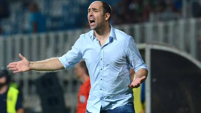 Tudor: Zvali su me iz Hajduka, htio sam doći. A onda preokret