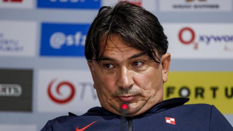 Dalić: Evo, otkrit ću vam. Livaja počinje protiv Slovenije. Dojam? Pa ovo nisu utakmice za ljepotu