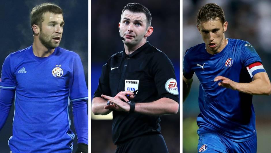 Dinamovci se sjećaju Olivera: Treba imati muda za 3 penala