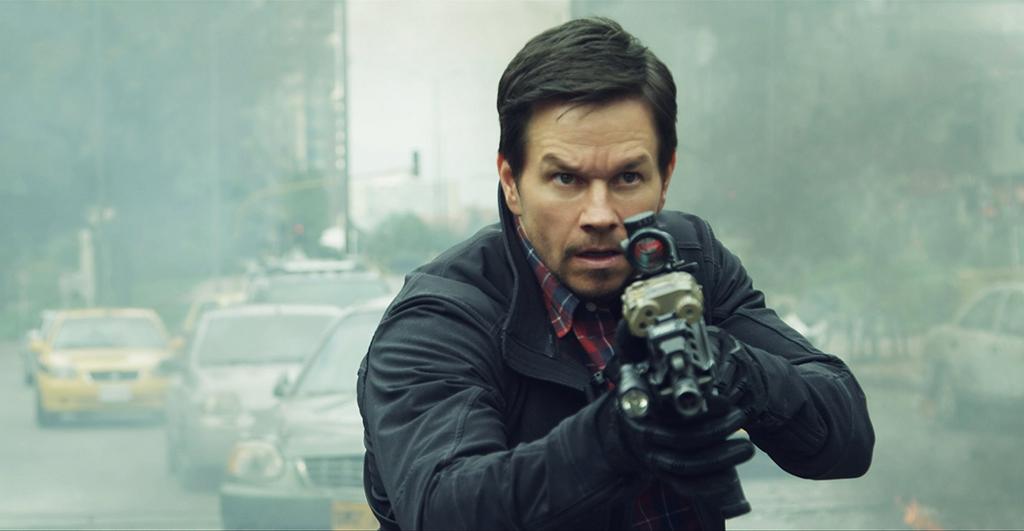 'Mile 22': Mark Wahlberg je još jednom epski opaki specijalac