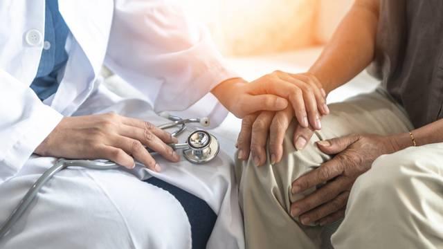 Kako smo išli doktoru tijekom pandemije: Na papa test češće, a dijabetes se rjeđe kontrolirao