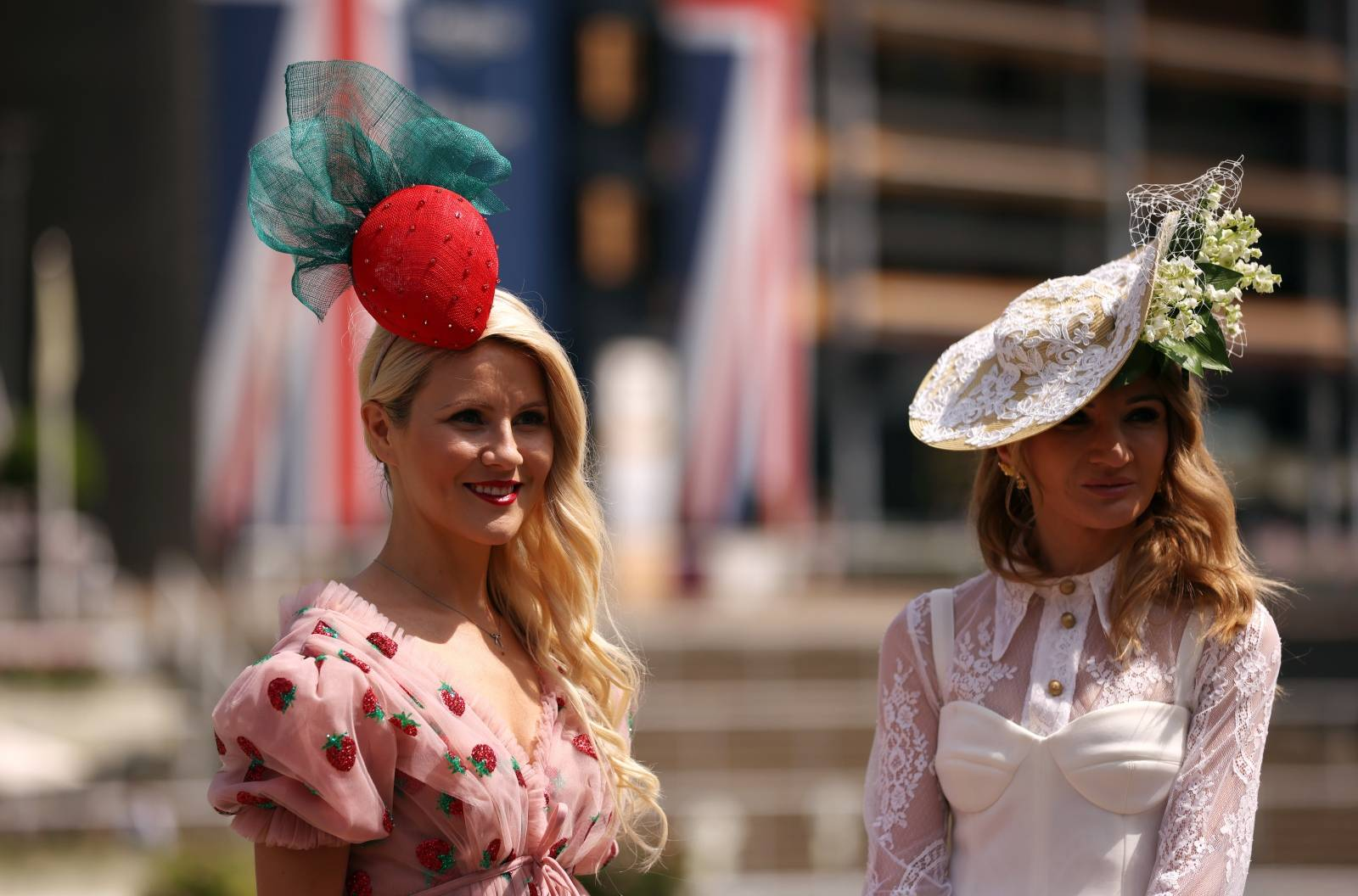 Royal Ascot 2021 - Day One
