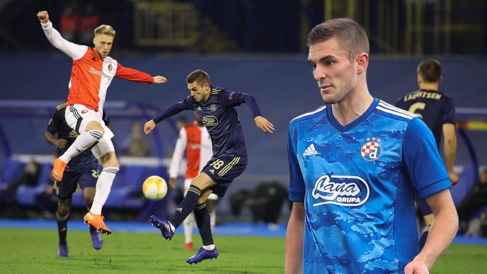 Odličan potez Mamića: Franjić oduševio protiv Vlašića i CSKA! 'Volim čitati knjige o motivaciji'