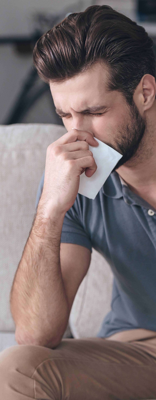 Redovito prozračujte svoj dom - sad su česte alergije na plijesan