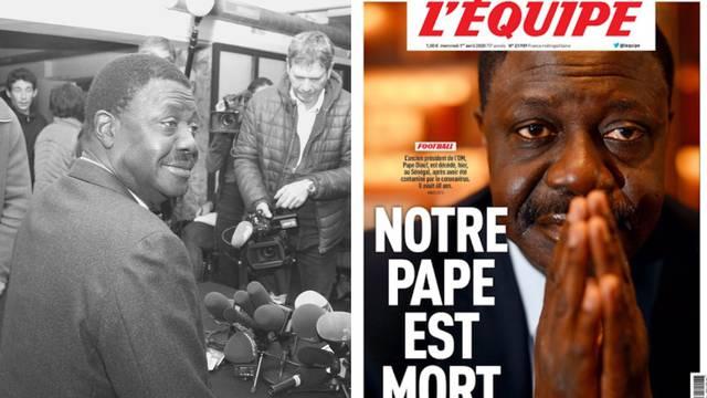 Nije izdržao: Bivši predsjednik Marseillea preminuo od virusa