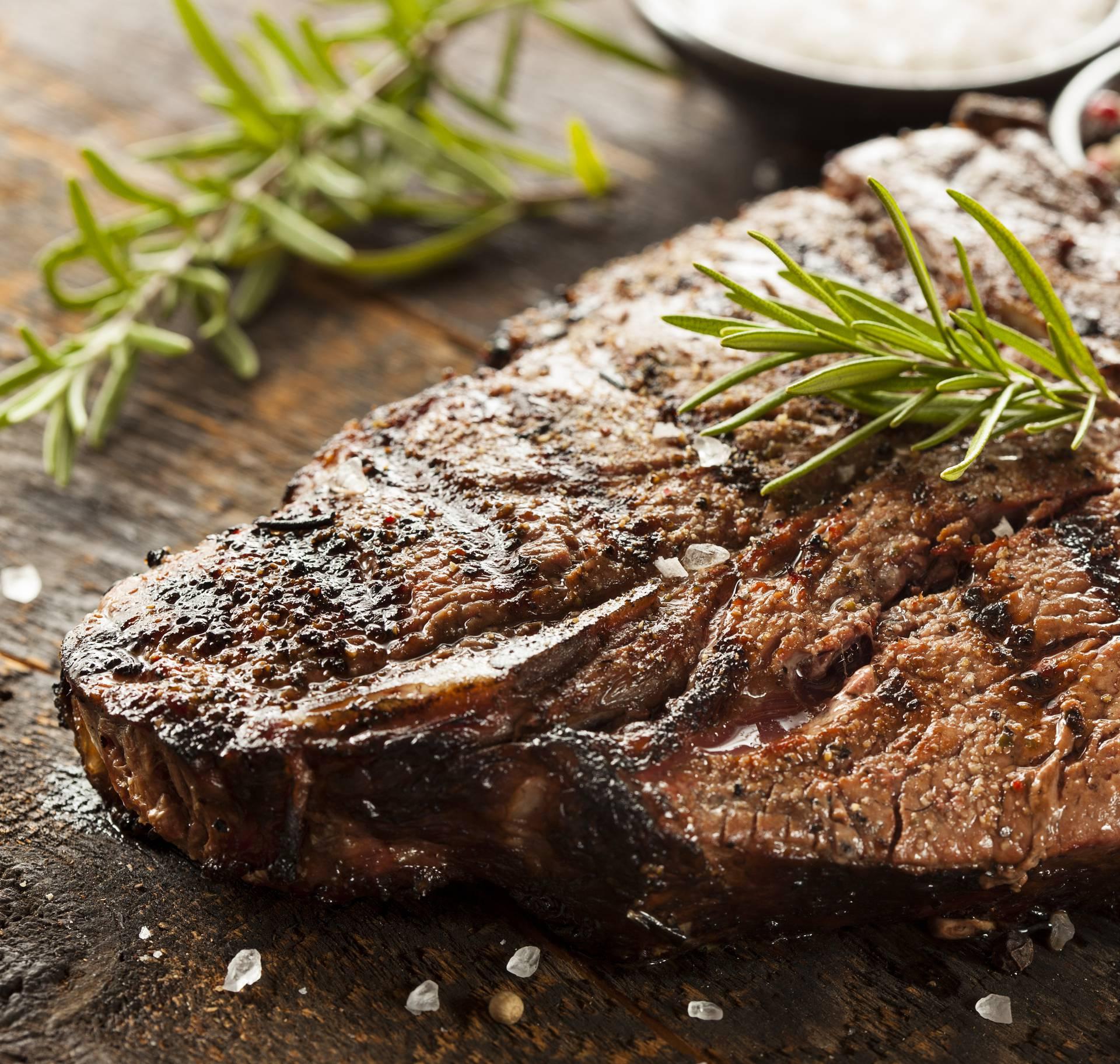 Znanstvenici: Proteini iz povrća zdraviji su od proteina iz mesa