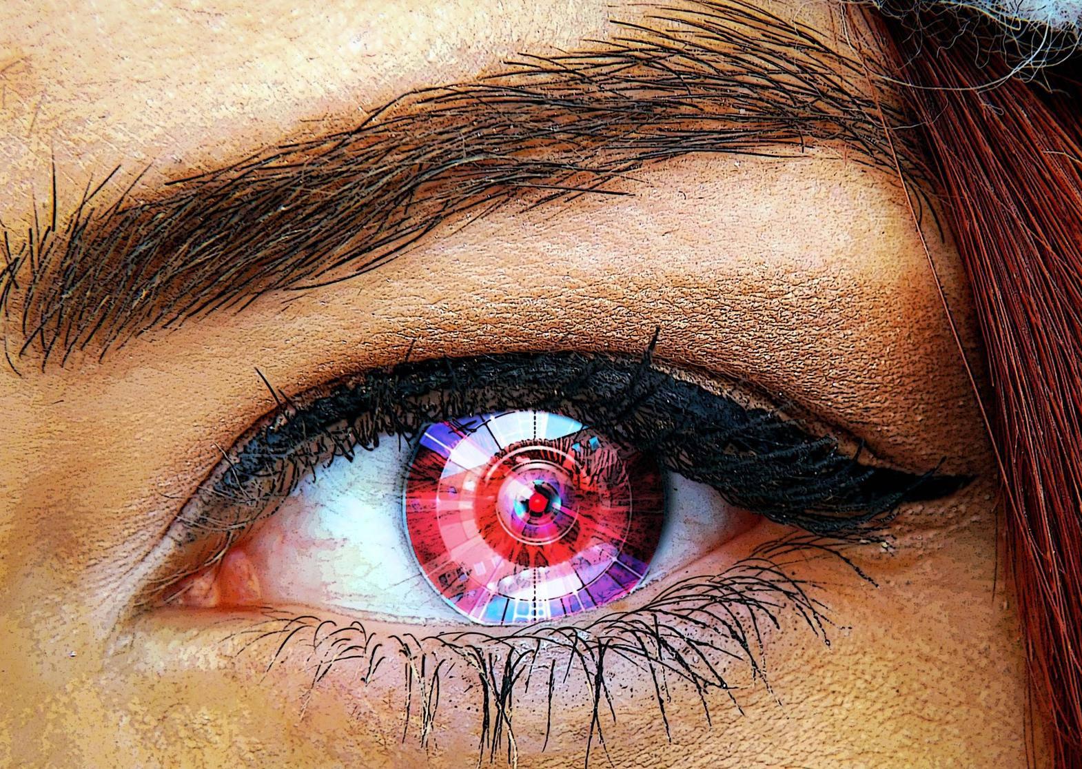 Oči otkrivaju karakter, a jednu boju ima samo 2 posto ljudi...