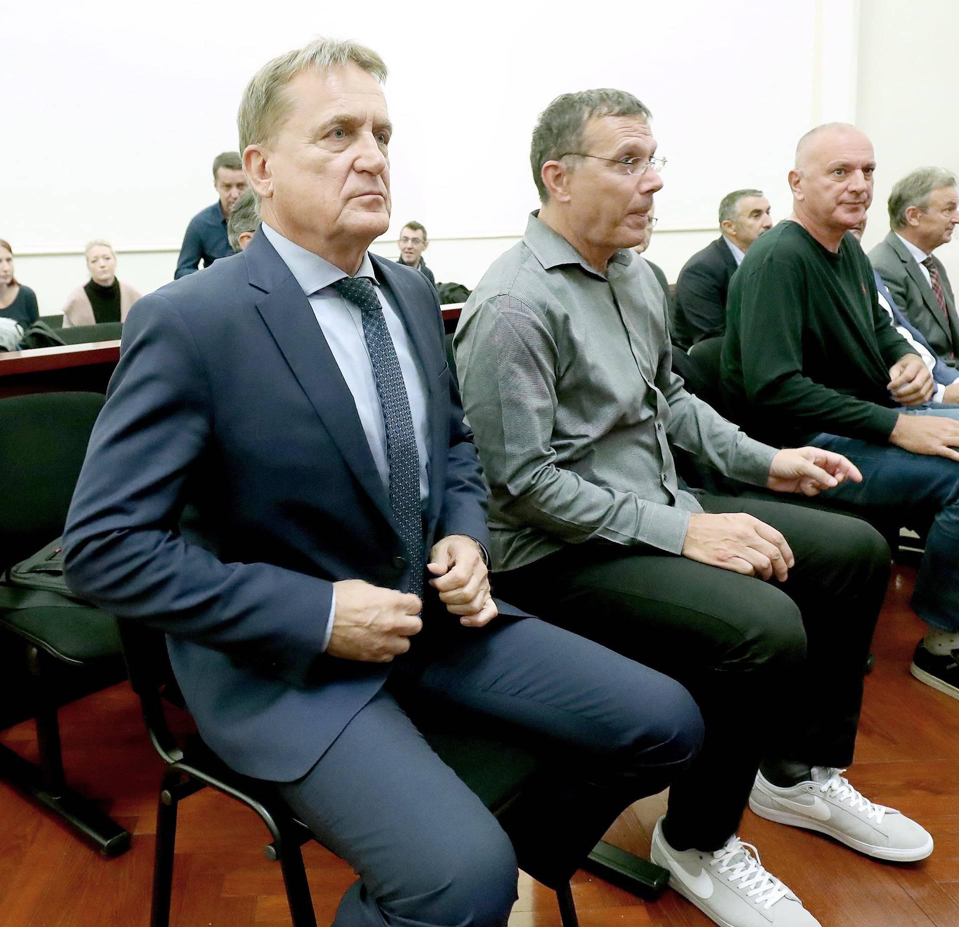 'Kalmeti sam ispričao sve o kriminalu, a nije ništa uradio'