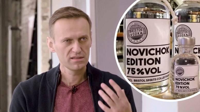 U krvi Navaljnog pronašli otrov koji ubija u samo deset minuta