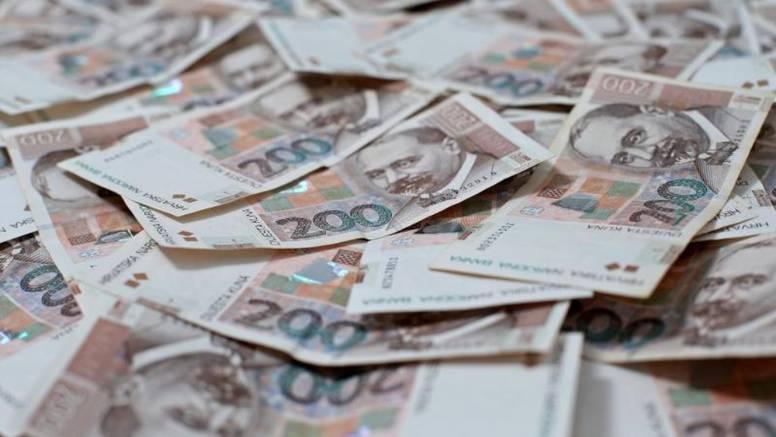 Vlada i sindikati se dogovorili: Iduće godine rastu plaće za 6%