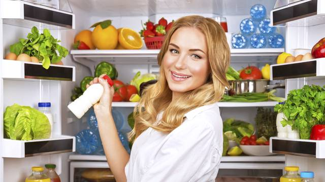 Nemate mjesta u hladnjaku? 10 trikova kako ga organizirati