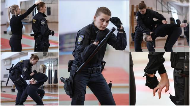 Interventna policajka otkrila nam je trikove obrane za žene