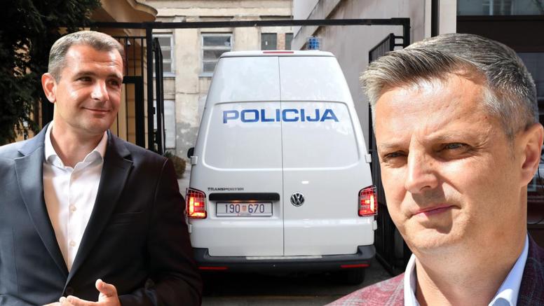 Posavec i Kovač su na slobodi, Uskok nije tražio  istražni zatvor