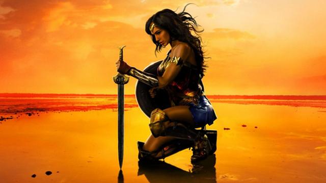 Diana je otkrila svoju sudbinu: Wonder Woman dolazi u pomoć