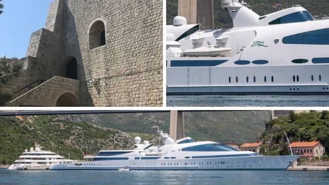 Šeici nisu htjeli platiti: 'Zna se da VIP loža  košta 1000 eura'