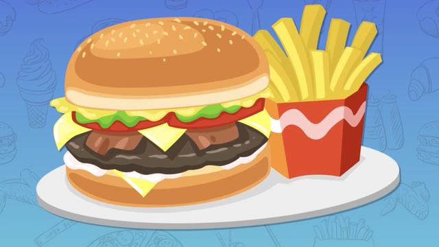 Ovo se događa našem tijelu ako prečesto jedemo 'fast food'