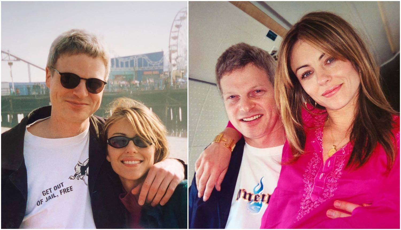 Liz Hurley oprostila se od bivšeg partnera: 'Imat ću važna i divna sjećanja na dragog čovjeka...'