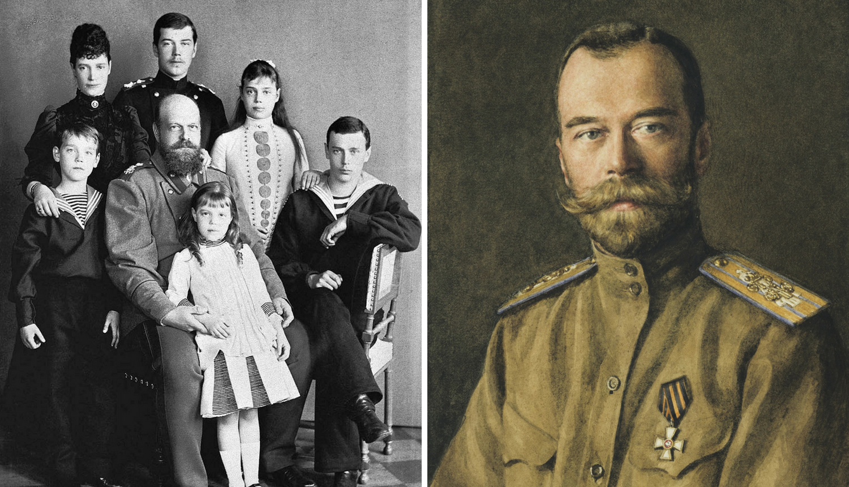 Spasile su se: Careva majka i sestre umaknule boljševicima