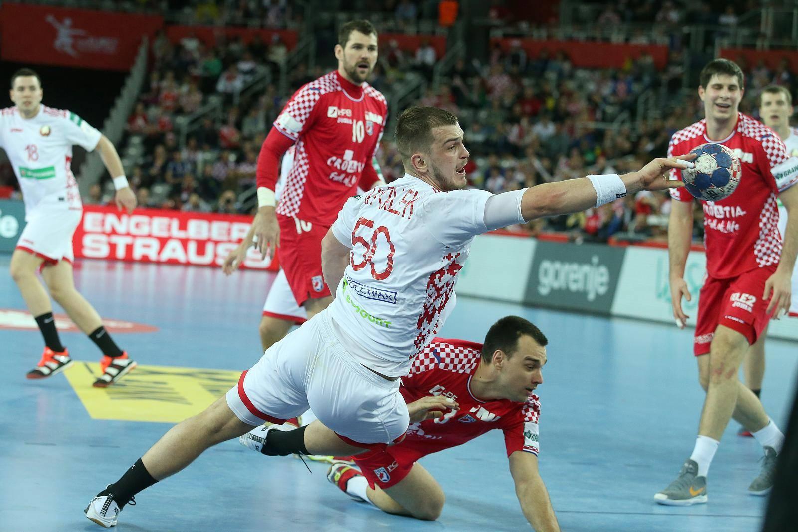 Evo gdje gledati meč Hrvatske i Bjelorusije na Euru u Grazu...
