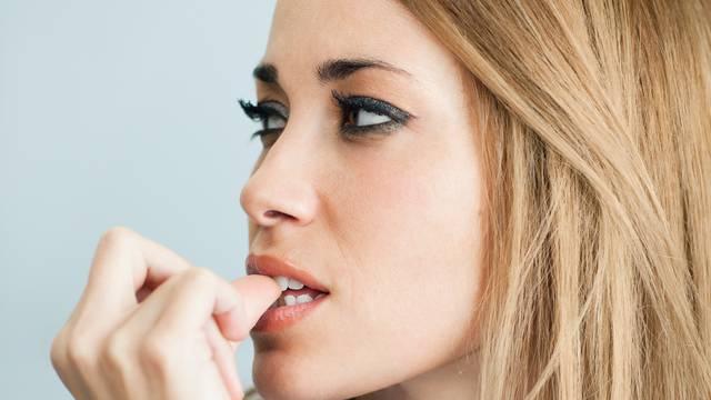 Opasno po zdravlje: Nemojte kopati nos, škrgutati zubima...