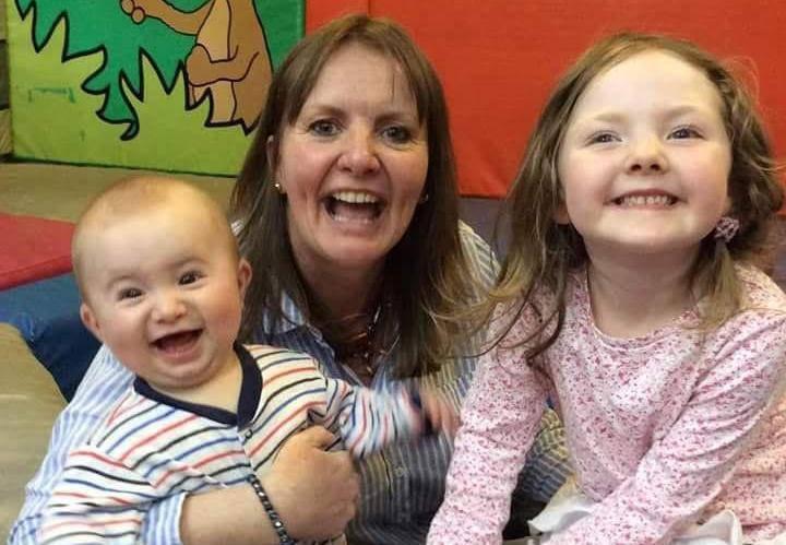 Rodila blizance, ali među njima je razlika čak više od 3 godine