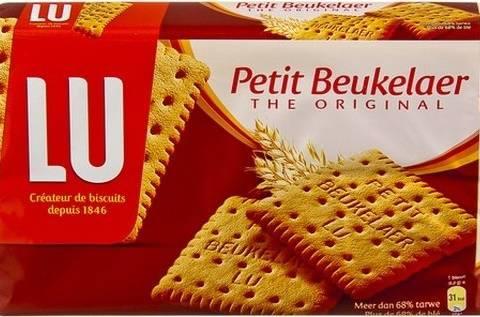 Znate li zašto Petit-Beurre keks ima 24 rupice i 52 'zuba'?