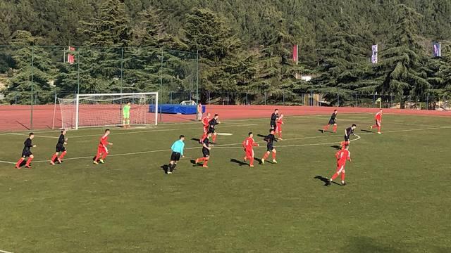 Mladi Hrvati i Srbi u Poreču remizirali u odličnoj utakmici