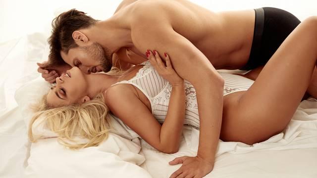 Sto orgazama godišnje smanjit će smrtnost i produljiti život