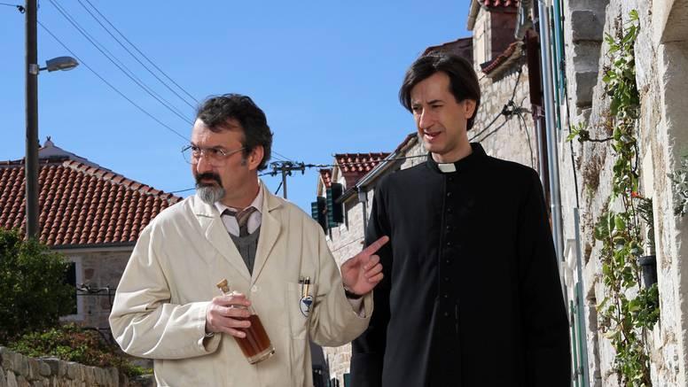 Buši kondome da bi bilo beba: Stiže film 'Svećenikova djeca'