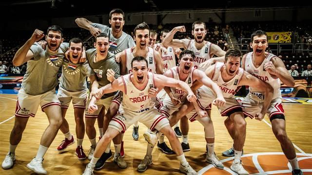 Ma kakvi izgubljeni! Hrvatska će igrati u finalu Eurobasketa!