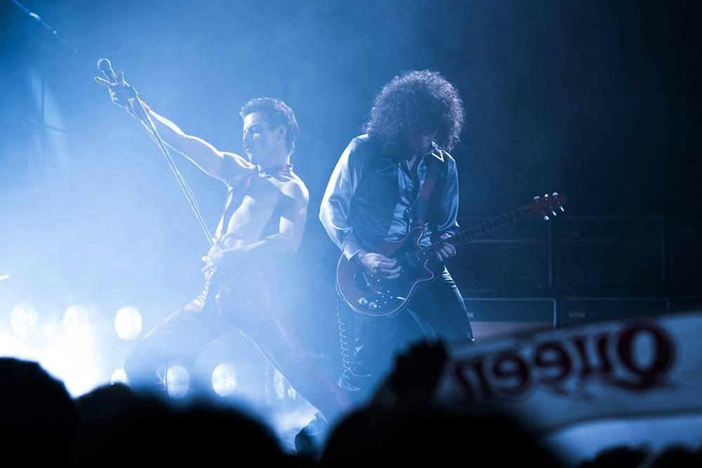 Odbrojavanje je počelo: Fanovi čekaju 'Bohemian Rhapsody'
