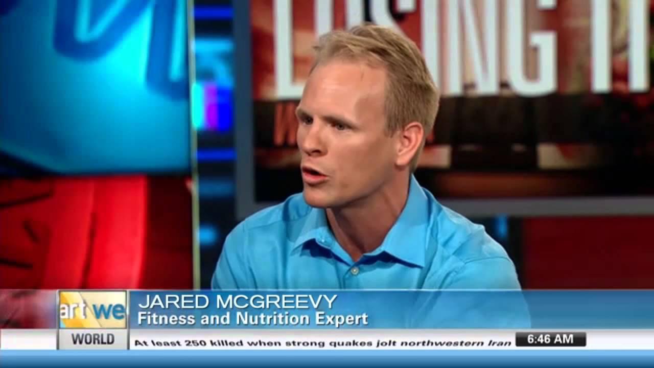 Šokantno: slavni nutricionist otkrio tajnu mršavljenja