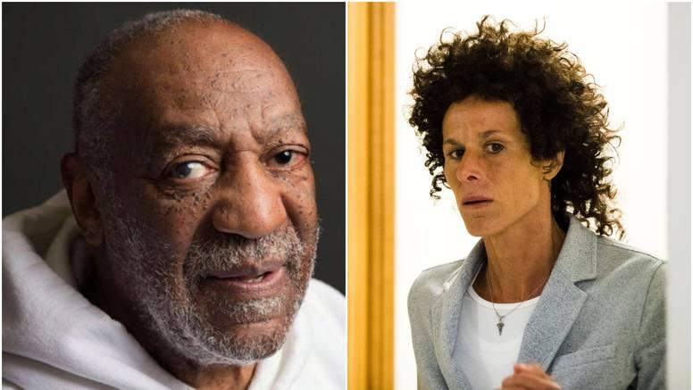 Progovorila Cosbyjeva žrtva: 'On je predator i mjesto mu je u zatvoru, nije se uopće pokajao!'