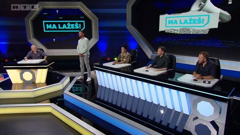 Gobac snimao porniće u Italiji, Alka dovela 'Isusa' kući: Novi show otkrio tajne poznatih...
